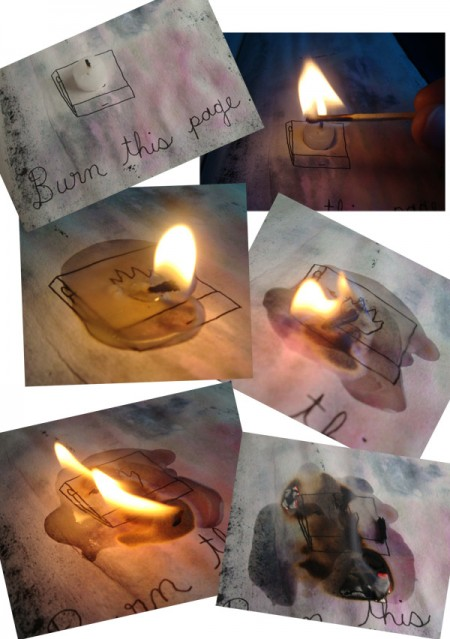 burnk