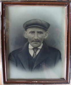 Mijn betovergrootvader